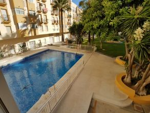 Apartment for rent in Fuengirola