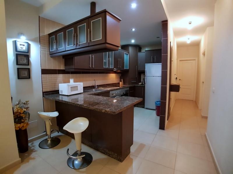 Appartement  Fuengirola - Costa del Sol