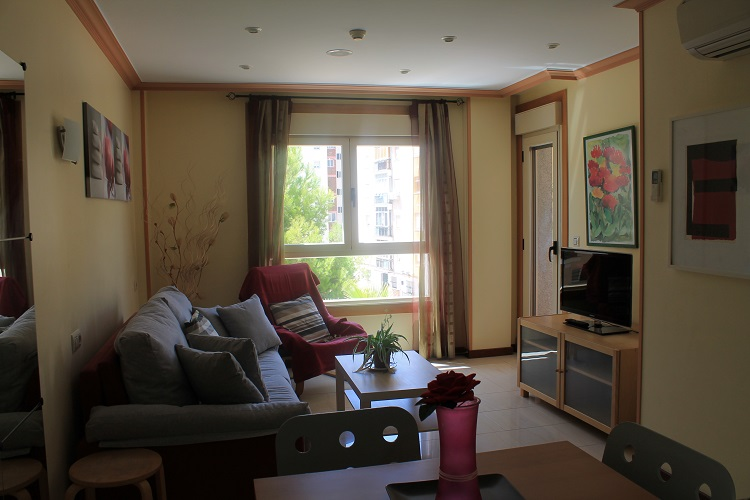 Apartment for rent in Fuengirola - Costa del Sol