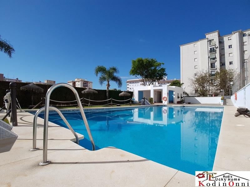 Apartment for rent in Fuengirola - Costa del Sol
