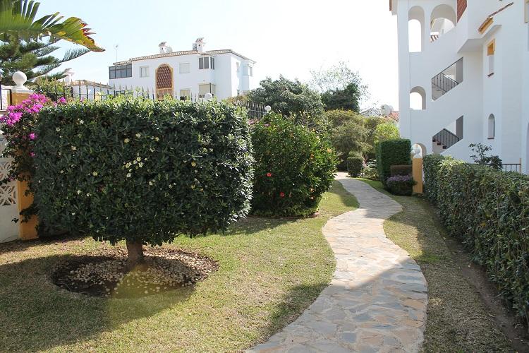 Apartment for rent in Mijas - Costa del Sol