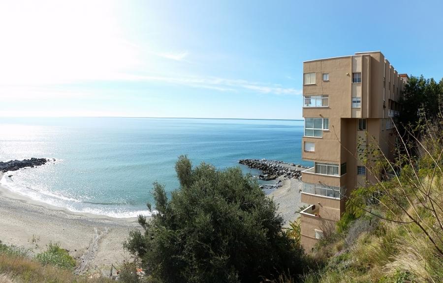 Apartment for rent in Benalmádena - Costa del Sol