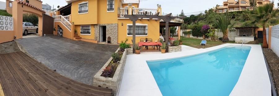 Apartment for rent in Mijas Costa - Costa del Sol